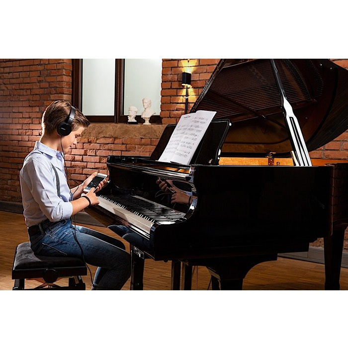 AdSilent - Pro Upright silent systeem
