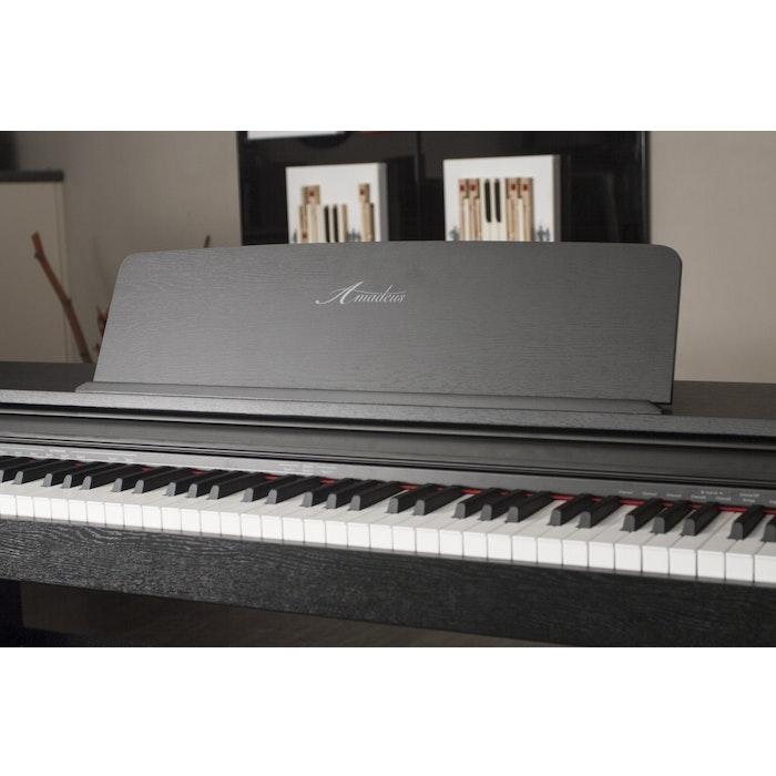 Amadeus D310 B digitale piano