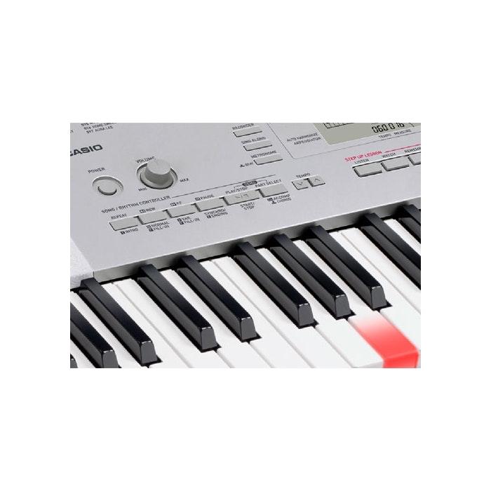Casio LK-280 keyboard