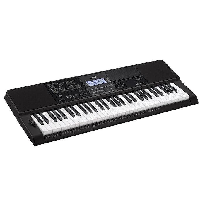 Casio CT-X800 keyboard