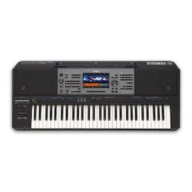 Yamaha Oriental keyboard
