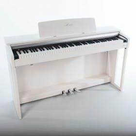 Amadeus Digitale Piano White