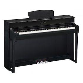 Yamaha Clavinova CLP-735 B digitale piano