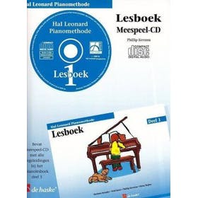 Lesboek 1 (CD)