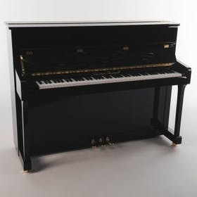 Sebastian Steinwald Messing Piano