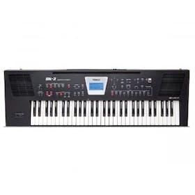 Roland BK keyboard
