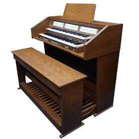 Content D2330 Orgel