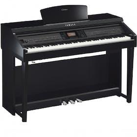 Yamaha Clavinova CVP-701 PE digitale piano