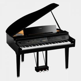 Yamaha Clavinova CVP-809GP PE digitale piano