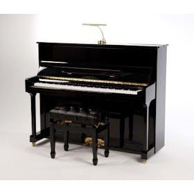 Oostendorp Digital Classic Royal PE messing digitale piano