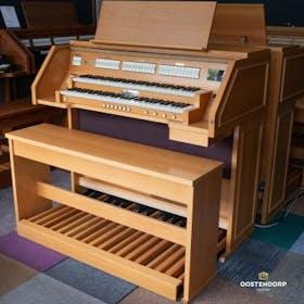 Domus Prestige 8 Orgel