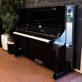 Sebastian Steinwald Akoestische Piano