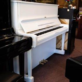 Yamaha Akoestische Piano