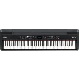 Roland FP-7 stage piano