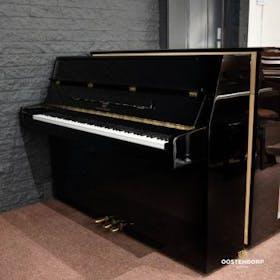 Gebrüder Schulze 108 PE Messing Akoestische Piano