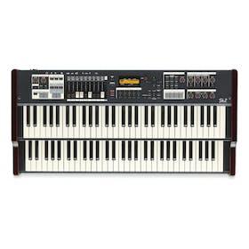 Hammond SK2 stage keyboard  12100406-1351