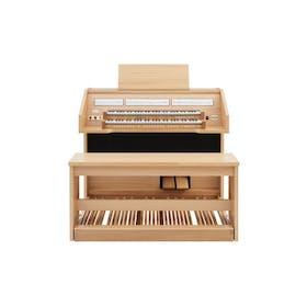 Johannus Opus 255 Orgel