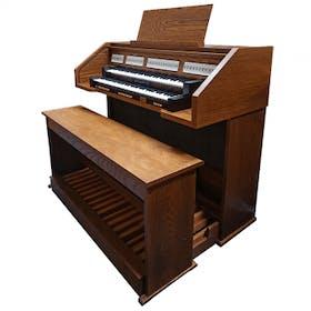 Johannus Opus 910 Orgel
