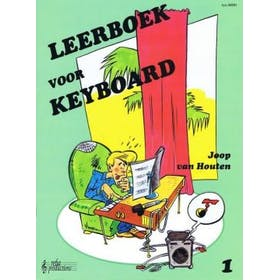 lesboek keyboard