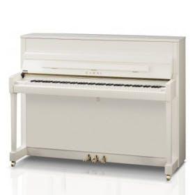 Kawai K-200 Silent Piano White