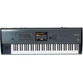 Korg Kronos 73 synthesizer  003629-2209