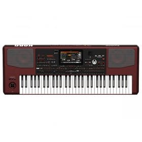 Korg PA1000 keyboard