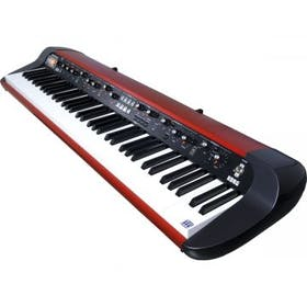 Korg SV-1 73 RD Home Pack stagepiano