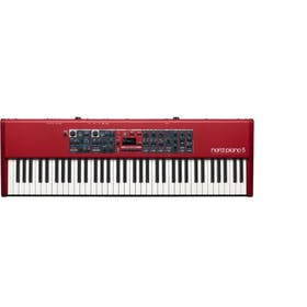 stage piano Clavia Nord 5