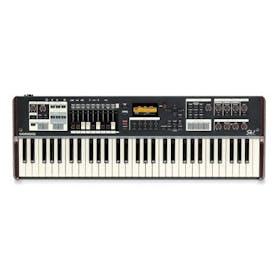 Hammond SK1-61 stage keyboard