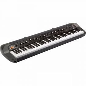 Korg SV-1 73 BK Home Pack stagepiano