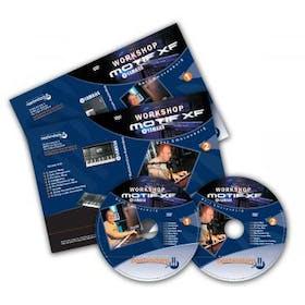 Oostendorp Motif XF workshop actiepakket - 2 dvd's