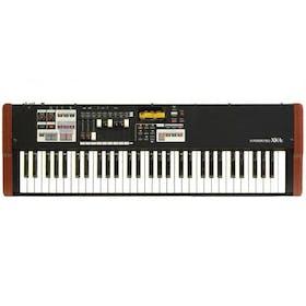Hammond XK-1c drawbar keyboard