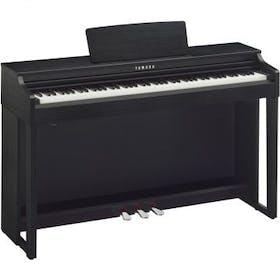 Yamaha Clavinova CLP-525 B digitale piano