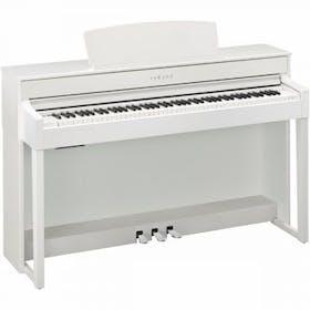 Yamaha Clavinova CLP-545 WH digitale piano