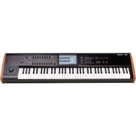 Korg Kronos 73 (model 2015) synthesizer