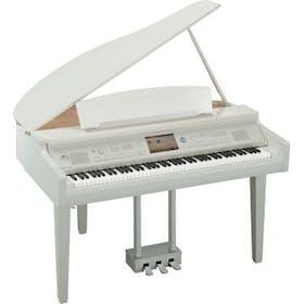Yamaha Clavinova CVP-709GP PWH digitale piano