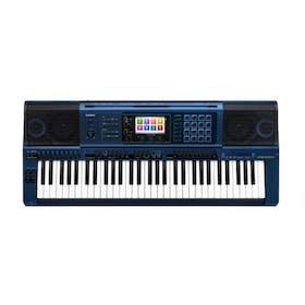 Casio MZ-X 500 keyboard