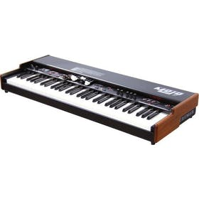 Crumar Mojo 61 drawbar keyboard