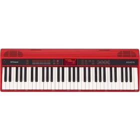 Roland GO:KEYS GO-61K keyboard met Bluetooth