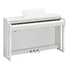 Yamaha Clavinova CLP-625 WH digitale piano