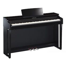 Yamaha Clavinova CLP-625 PE digitale piano