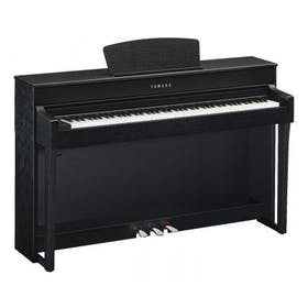 Yamaha Clavinova CLP-635 B digitale piano