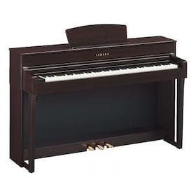 Yamaha Clavinova CLP-635 R digitale piano
