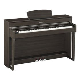 Yamaha Clavinova CLP-635 DW digitale piano