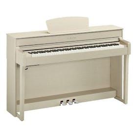 Yamaha Clavinova CLP-635 WA digitale piano