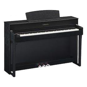Yamaha Clavinova CLP-645 B digitale piano