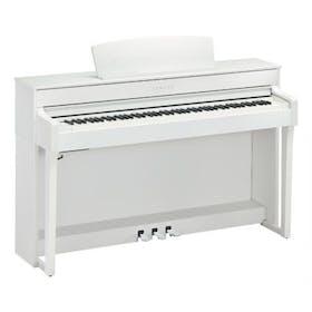 Yamaha Clavinova CLP-645 WH digitale piano