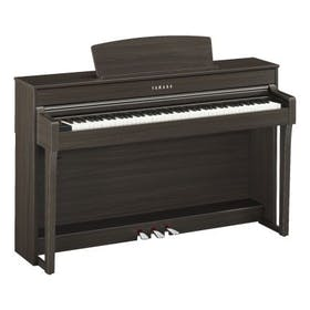 Yamaha Clavinova CLP-645 DW digitale piano