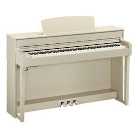 Yamaha Clavinova CLP-645 WA digitale piano