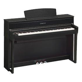 Yamaha Clavinova CLP-675 B digitale piano
